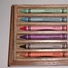 Crayons #5