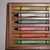Crayons #1
