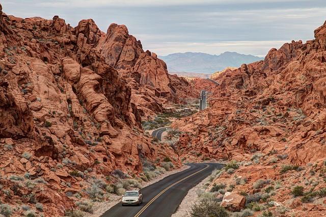Desert Varnish Drive
