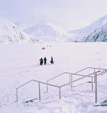 Untitled, Portage Lake, AK