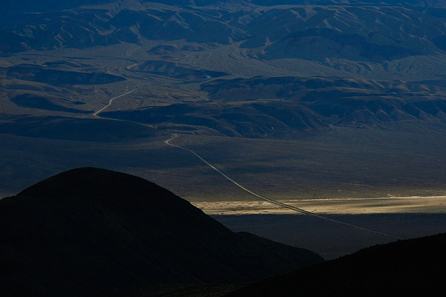 untitled, panamint valley, california