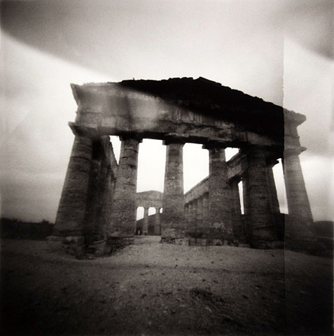 Temple of Diana 1 Segesta, Sicily