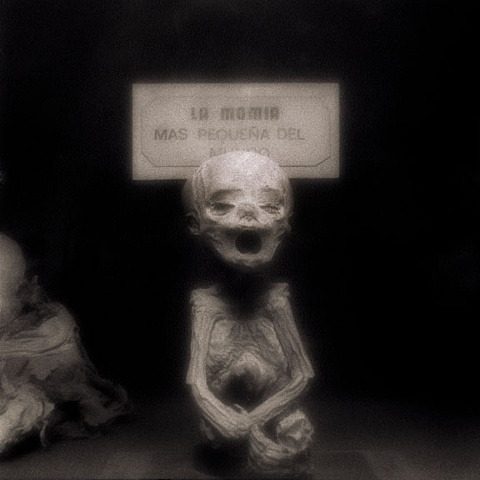 Mummy 9