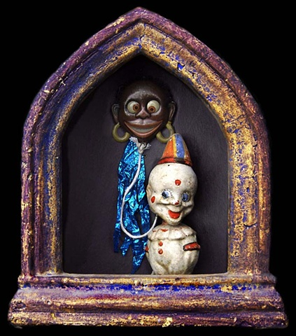 Topsy and the Ghost of Jim Crow