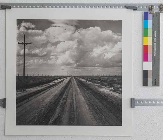 """Road, New Mexico"""