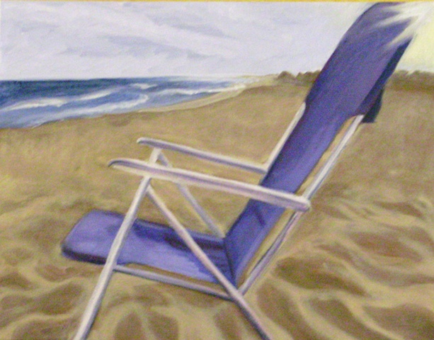 Lone Beach Chair