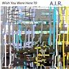 """A.I.R. Gallery """" Wish You Were Here 19"""" postcard show  May 2019"""
