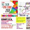 Long Island City Artists- FALL SALON Nov 2018