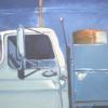 Blue Truck, Sante Fe