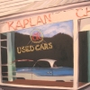 Used Cars, NY State