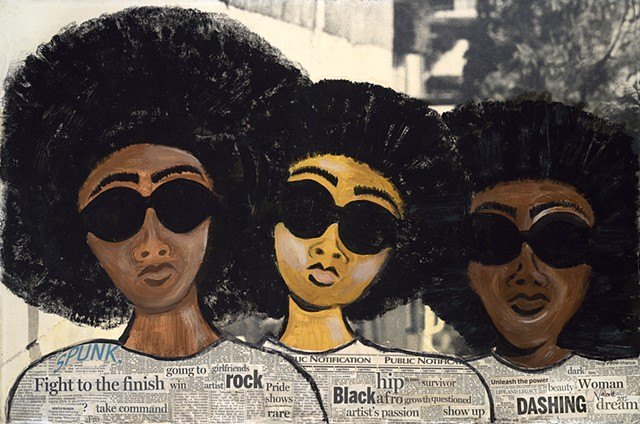 Afro Occupy