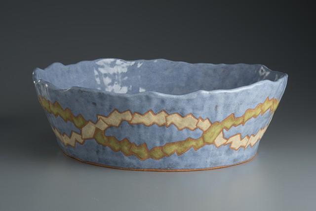 Pinch Pot Ceramic Bowl