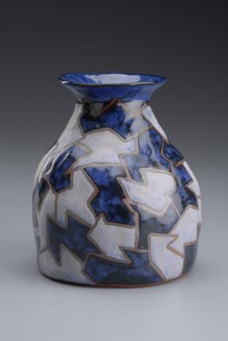 vase pinch pot ceramics