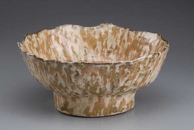 pinch pot bowl