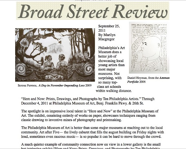 Broad Street Review