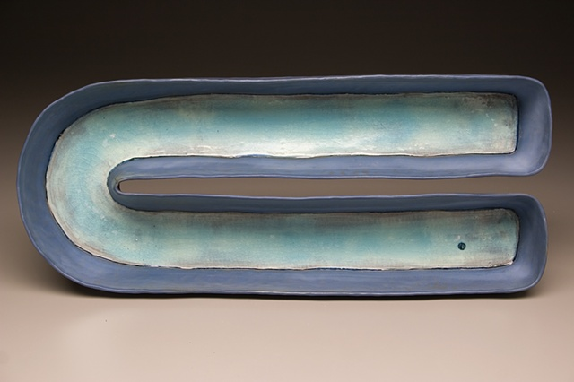 bent tray form