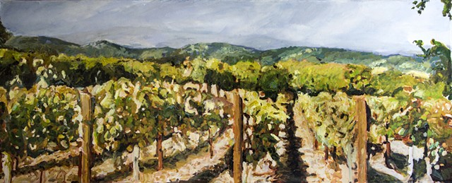 The Vineyard: Metaphor for Life