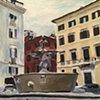 Rome:     Fontana dell'Aracoeli