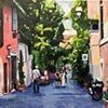 Artist Way in Rome