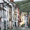 High Street, Staithes, North Yorkshire