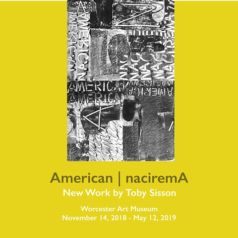 On exhibition in the Sidney and Rosalie Rose Gallery of the Worcester Art Museum, Worcester, MA, November 14, 2018 - May 12, 2019