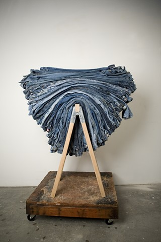 Denim Stack