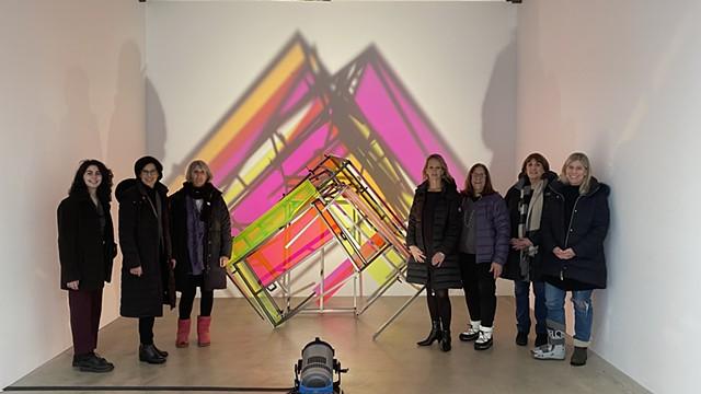 Spring Art Tours - February 2020