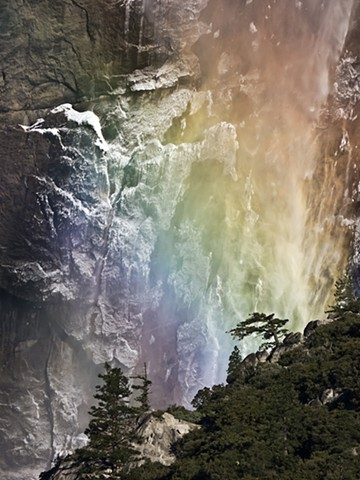 @susancollacott.com Rainbow, Natures Halo, living light, Magnificent Photography , Canadian Photographers, Female photographers, Romanticism in Photography