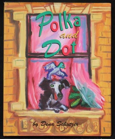 Polka and Dot