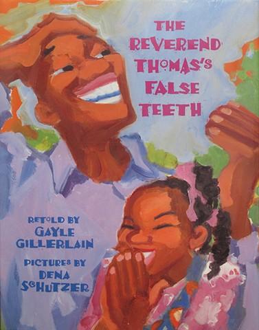 The Reverend Thomas's False Teeth