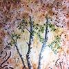 Catkin Time - Birch