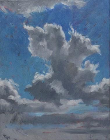Ascending Cloud