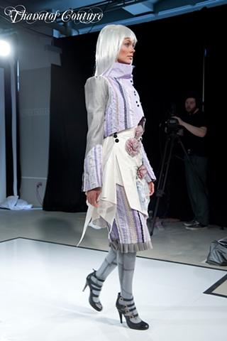 SAIC Fashion Show 2009