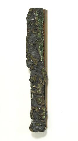 Sculpture by Tom Szmrecsanyi