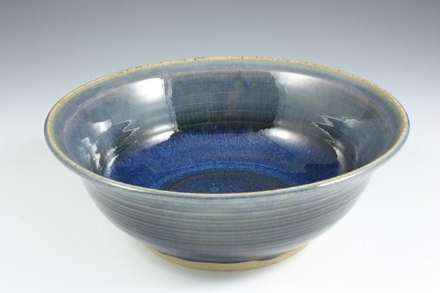 Pottery by Tom Szmrecsanyi