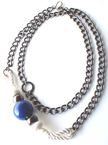 Holy Harlot Jewelry Melina Necklace