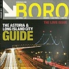 Boro Magazine February 2011