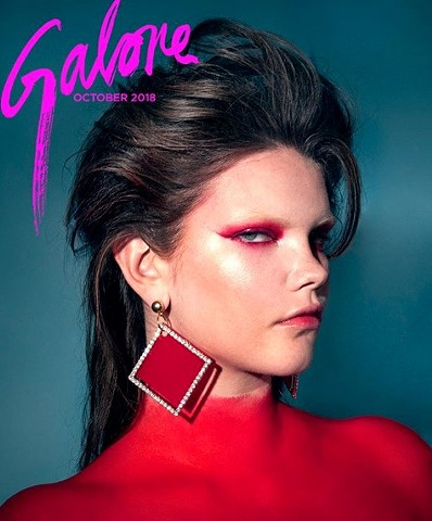 Galore Magazine