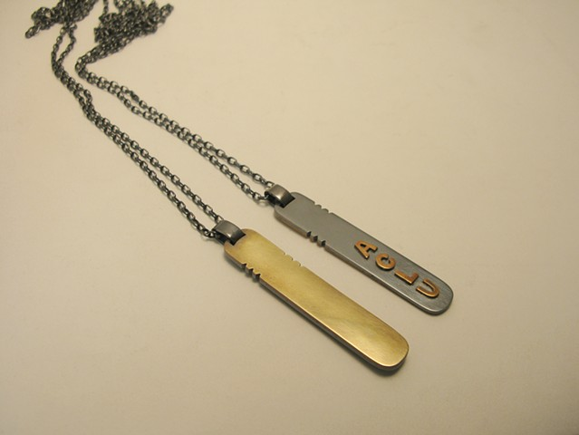 ACLU necklaces macklemore