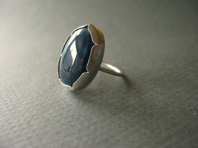 narcissus ring