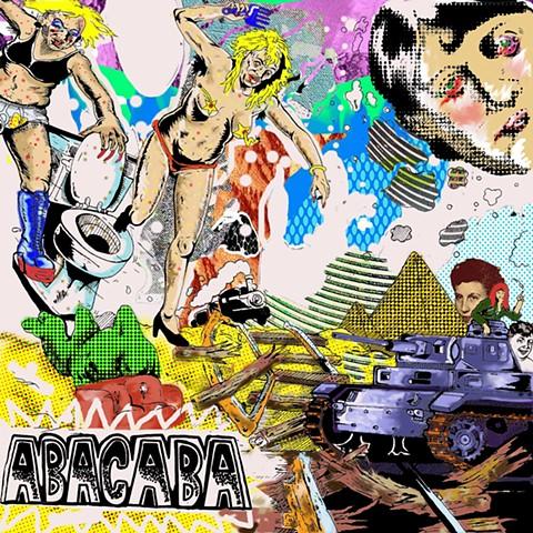 band art abacaba