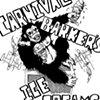 Carnival Barker's Ice Creams