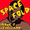 Space Fold issue 2 cover