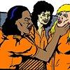 Las Mujeres en el carcel.