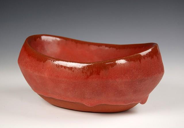 Hollow bowl