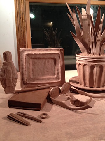 clay recollections