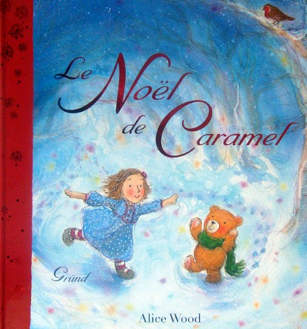 One Magical Christmas (Grund French ed.)