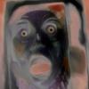 "Bagatelle 2011 zone plate photograph archival pigment print 20""x13"""