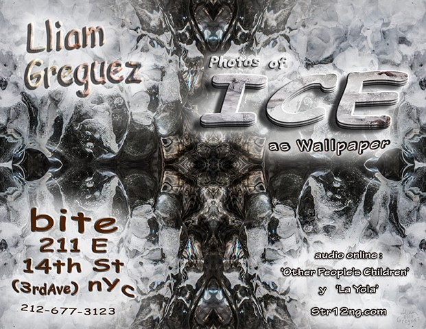 Ice Wallpaper at Bite