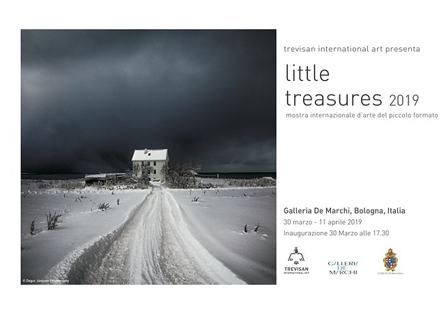 Little Treasures 2019